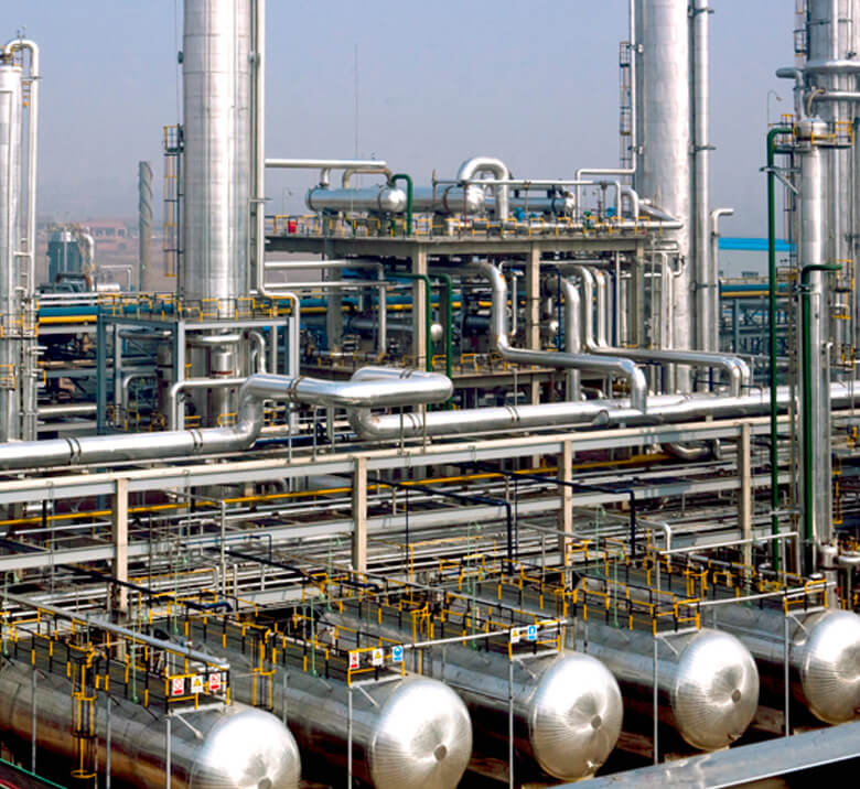 Oil Processing