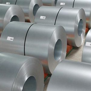 Stainless Steel Coils / Sheets / Plates