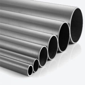 Aluminium Pipes