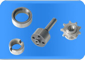 Speciality Components